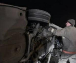На Цимбалина в результате ДТП пострадали пять человек