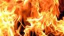 На Васильевском пожар удалось локализовать, а на набережной Мойке – присвоен второй номер