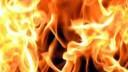 На улице Бабушкина из горящего дома эвакуировали тринадцать жильцов