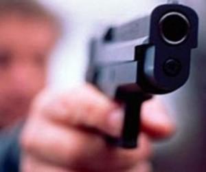 Охранник магазина «Дикси» получил пулю от разсверепевшего хулигана