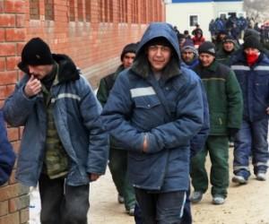 Большая часть мигрантов прибывает в СПб из Узбекистана
