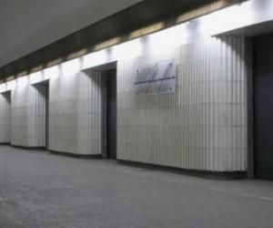 Станция «Петроградская» будет закрыта почти год