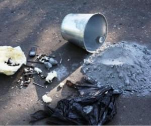 У здания пункта полиции в Петербурге произошел взрыв. Имеются пострадавшие
