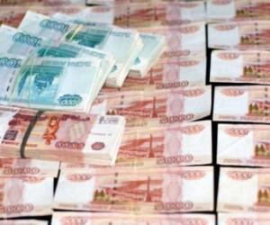 Петербургская полиция не дала похитить пятьдесят миллионов рублей из бюджета РФ