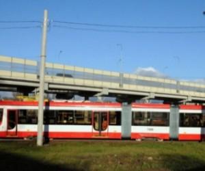 Петербург получить к 2015-ому году двадцать новых трамваев