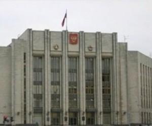 В Комитете по развитию предпринимательства Петербурга  проходит обыск