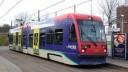 В Санкт-Петербурге две трети асфальтового покрытия у трамвайных путей требуют ремонта