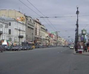 На Петроградской стороне перебои с электричеством