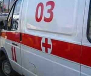 В северной столице участились нападения на врачей скорой помощи