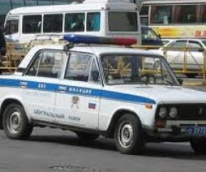 В северной столице задержаны узбеки, спрятавшие в багажнике труп земляка