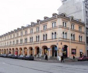 Петербургские архитекторы разделят Апраксин двор на несколько зон