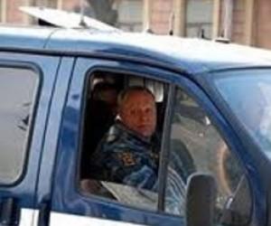 Инцидент на проспекте  Ударников