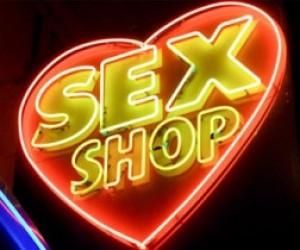 Налет на секс-шоп в Адмиралтейском районе Петербурга
