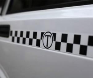 Нападение на таксиста в Ленинградской области