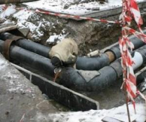 Около пятидесяти домов Выборгского района остались без тепла