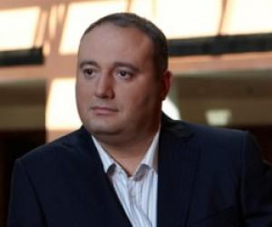 Впервые за год Салаев появился в ЗакСе