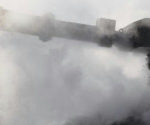 Теплосети в Адмиралтейском районе не выдержали испытания