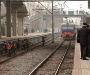 Трагедия на станции Ораниенбаум один