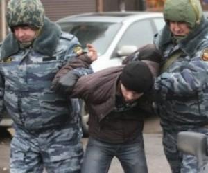 Подозреваемого в убийстве на Сенном рынке задержали в Петербурге