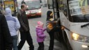 В Кировском районе увеличено количество социальных автобусов