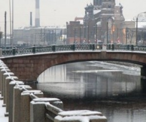 В Обводном канале найден утопленник