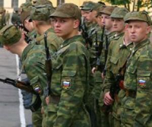 В северной столице и Балашихе появятся спортивные роты