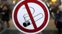 В Петербурге будет введен запрет на курение в местах общего пользования