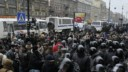Оппозиционеры Петербурга готовят шествие