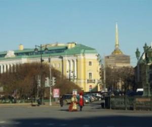 Единая система оформления фасадов в Петербурге