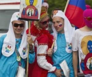 В Петербурге пройдет митинг за права геев