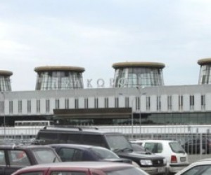 """В """"Пулково"""" открыты несколько кабин паспортного контроля"""
