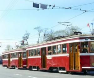 В северной столице состоится парад военных трамваев