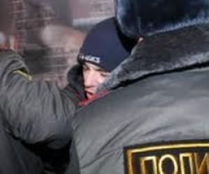 В Галерее задержаны карманники-мигранты