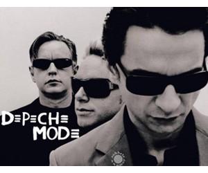 Легендарные Depeche Mode в Питере