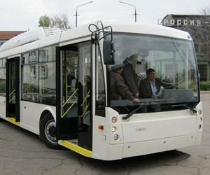 В Петербурге трамваи заменят электробусы