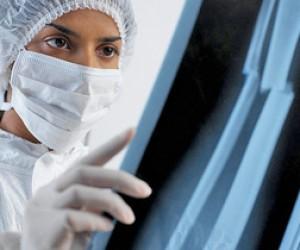 Жители Петербурга лечат переломы без рентгена