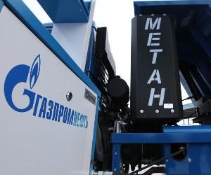 В Санкт-Петербурге строятся газовые заправки