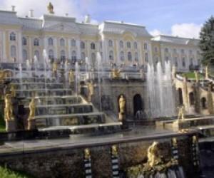 «Музей фонтанного дела» открыт в Петергофе
