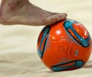«Кристалл» стал чемпионом России по пляжному футболу