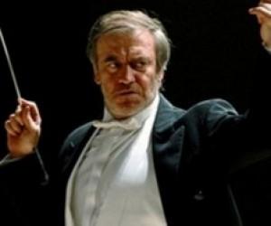 В Новом Мариинском театре Гергиев будет дирижировать молодежным оркестром из США