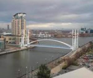 ЛГБТ-активисты Петербурга получат поддержку от гей-сообщества Манчестера