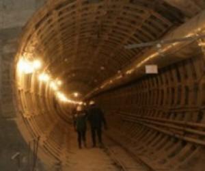 Городскими властями опубликован график строительства метро