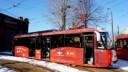 В петербургских троллейбусах появится бесплатный WiFi