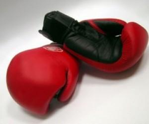 В Питере открыт международный турнир по боксу