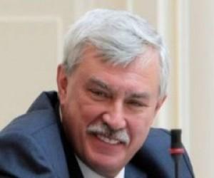 Доверие к губернатору Петербурга растет с каждым днем, особенно среди женщин