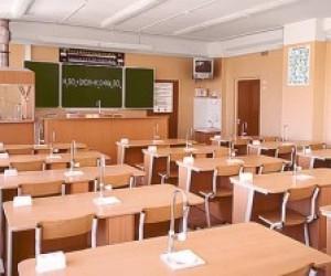 25% школ Петербурга будут строиться не за средства госбюджета