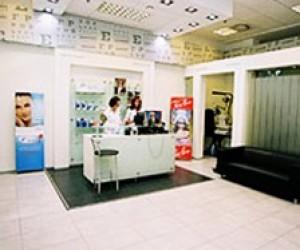 Офтальмологическая оптика предоставляла услуги без лицензии