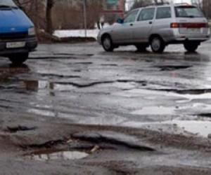 Ремонт магистралей Колпино обойдется в 300 млн. рублей