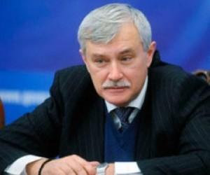 Губернатора Петербурга половина жителей не знают в лицо