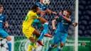 «Зенит» в плей-офф Лиги Чемпионов разгромил «Пасуш»